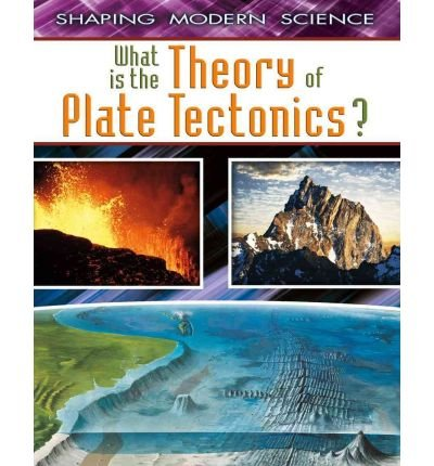 [ WHAT IS THE THEORY OF PLATE TECTONICS? ] By Saunders, Craig ( Author) 2011 [ Paperback ] pdf epub
