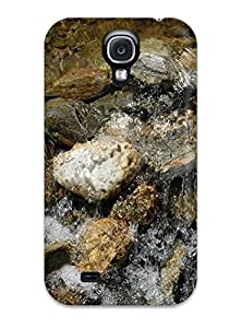 New Style Eric S Reed Hard Case Cover For Galaxy S4- Water Earth