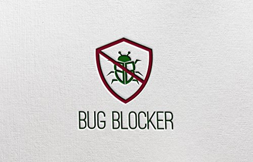 premium quality ultrasonic pest repeller by bug blocker