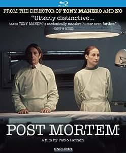 Post Mortem [Blu-ray]