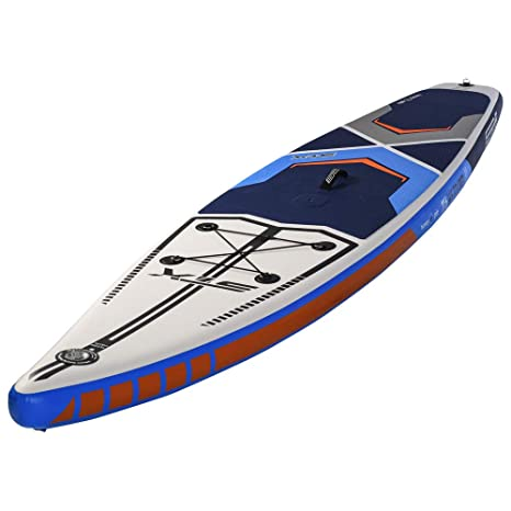 STX SUP - 11'6 x 32 Touring Windsurf Edition Inflatable