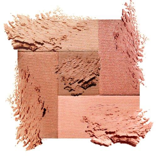 Palladio-2-In-1-Mosaic-Powder-Blush-Bronzer-Spice