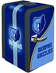 NBA Atlanta Hawks Portable Party Fridge