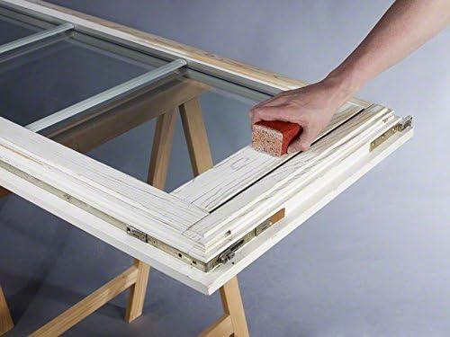Bosch 2609256B88 Papier abrasif /Ã/ usage manuel pour m/Ã/©tal 230 x 280 mm P100