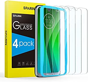 Sweepstakes: Moto G7 Screen Protector