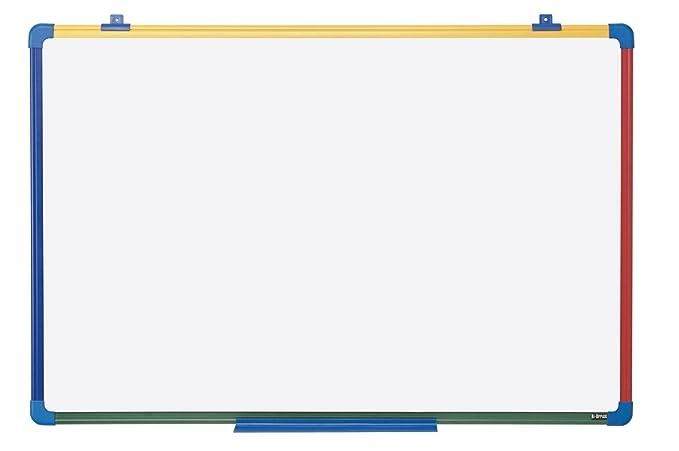 Bi-Office - Pizarra Blanca Magnética para Niños Schoolmate ...