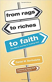 Book From Rags to Riches to Faith