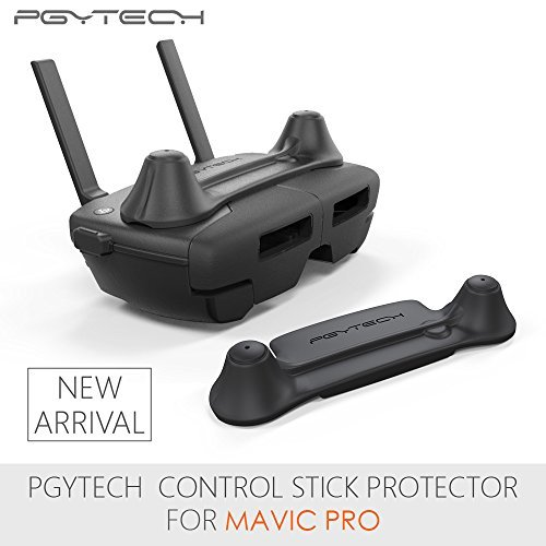 PGYTECH MAVIC PRO Remote Control Thumb Stick Guard Rocker Protector Holder for MAVIC PRO Quadcopter Accessories