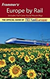 img - for Frommer's Europe by Rail (Frommer's Complete Guides) by Naomi P. Kraus (2006-03-20) book / textbook / text book