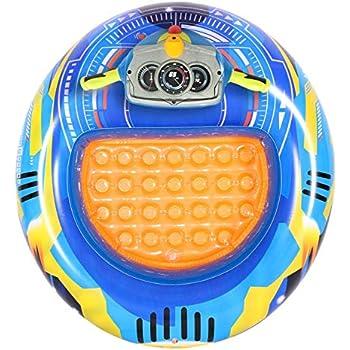 Amazon Com Spring Amp Summer Toys Banzai Motorized Wave