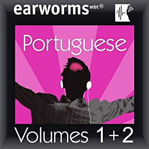 Rapid Portuguese (European): Volumes 1 & 2 Audiobook