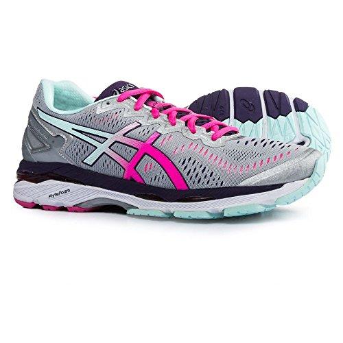 (アシックス) ASICS レディース ランニング?ウォーキング シューズ?靴 GEL-Kayano 23 Running Shoes [並行輸入品]