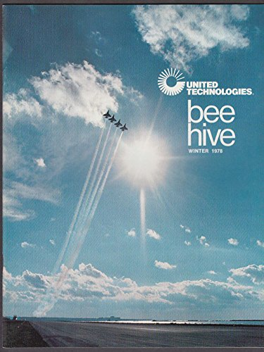 bee-hive-united-technologies-detroit-otis-elevators-winter-1978