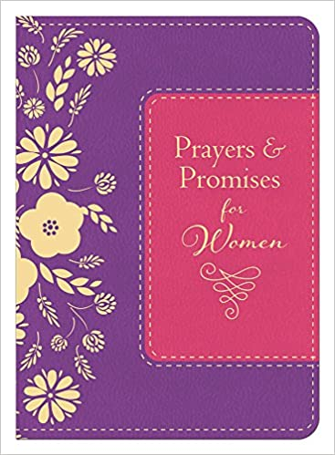 Prayers and Promises for Women: