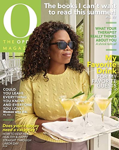 Magazine Womans - O, The Oprah Magazine
