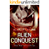 Alien Conquest: (The Warrior's Prize) An Alien SciFi Romance