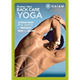 Backcare Yoga For Beginners