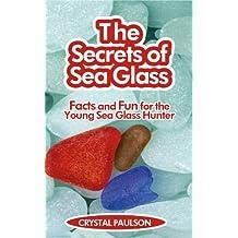 The Secrets of Sea Glass