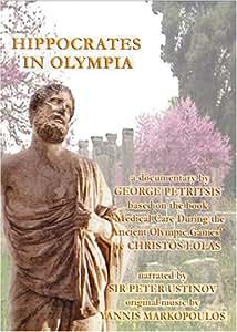 Olympics: Hippocrates in Olympia (NTSC)