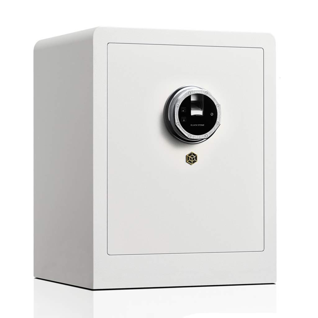 中規模の家庭の電子家庭の安全小規模のオフィスの安全な安全壁の安全な小さな指紋 防犯用品 (Color Size : 白, Size B07JB64SWN 45cm) : 38* 31* 45cm) 38*31*45cm 白 B07JB64SWN, ブランドショップ ゴーガイズ:70eb6286 --- loveszsator.hu