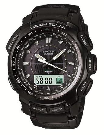 Casio PRW-5100-1JF - Reloj: Amazon.es: Relojes