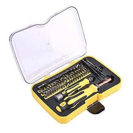 5 in 1 Kit Set di Utensili Magnetici Cacciaviti per riparazini Macbook e computers