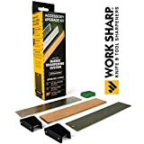 Work Sharp WSSA00033300 Upgrade Kit