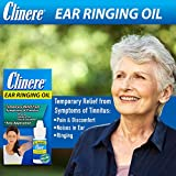 ProVent Ear Ringing Oil Relief, Ear Drops to Help