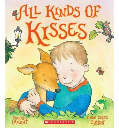 Read Online [(All Kinds of Kisses )] [Author: Linda Cress Dowdy] [Dec-2010] PDF