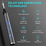 Ear Wax Removal, Ear Scope Camera with Wireless