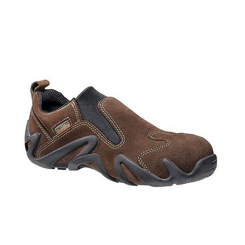 Lemaitre Chaussure De Sécurité Basse Slipper S2 Src Amazonfr
