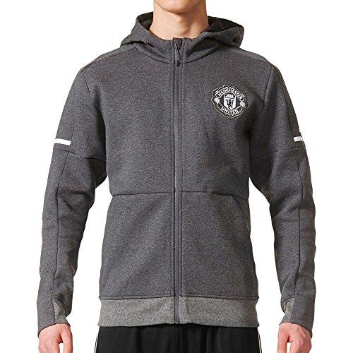 adidas Mens Manchester United Anthem BQ2259_XL - - Anthem Outlets