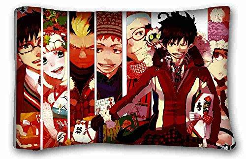 Characteristic Anime Exorcist Zippered Size product image