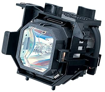 Proyector bombilla ELPLP31 V13H010L31 lámpara para Epson EMP-830 ...