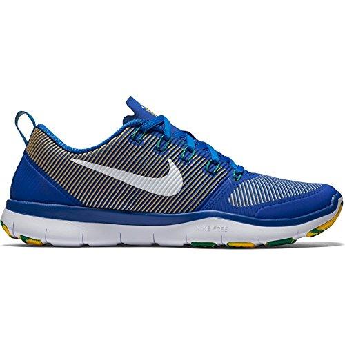 Men's Nike Free Train Versatility Amp Training Shoe,royal Blue,8