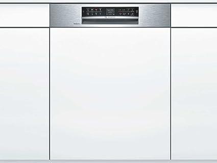 Bosch SBI68TS06E Geschirrspüler Integrierbar A+++ 60cm Home Connect  Stainless Steel Pictures Gallery