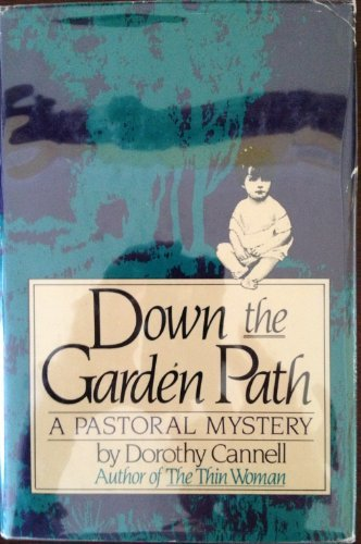 Down the Garden Path: A Pastoral Mystery