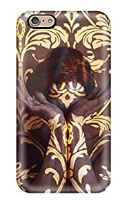 Travers-Diy case cover Compatible For Iphone 6/ Hot case dUBYq9XJGCK cover/ Attractive Cecilia Paredes Camouflage