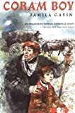 Coram Boy by Gavin, Jamila published by Farrar, Straus and Giroux (BYR) Paperback