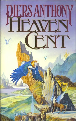 book cover of Heaven Cent