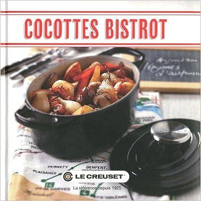 Lire Cocottes bistrot epub pdf