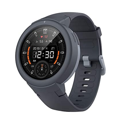 Amazon.com: Amazfit Verge Lite Smartwatch by Huami with 20 ...