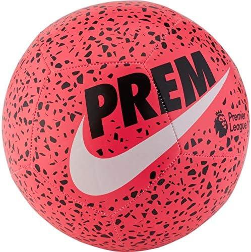 Nike Balon Pitch Premier Rosa-Negro T-5 - T5: Amazon.es: Deportes ...