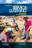 Service-Learning : Engineering in Your Community, Lima, Marybeth and Oakes, William C., 0199922047