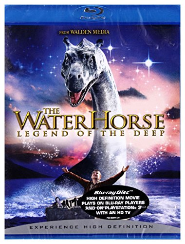 The Water Horse (English audio)