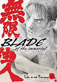 blade of the immortal english dubbed
