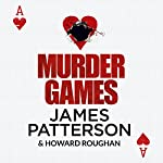 Murder Games   James Patterson