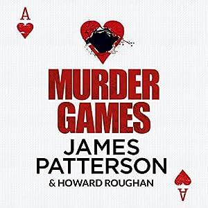 Murder Games Audiobook