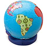 B. Global Glowball Musical Toy