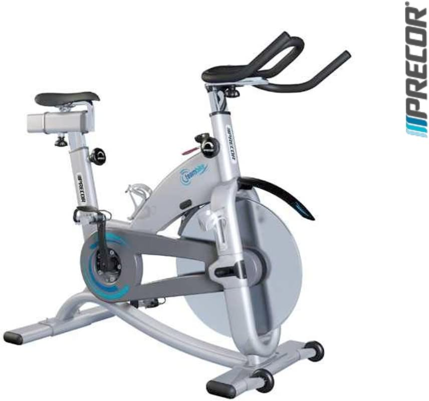 Precor Indoor Cycling Team Bike 800 – Indoor Bike: Amazon.es ...